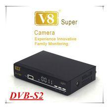 US $42 75 Openbox V8 super DVB-S2 Satellite Receiver Decoder