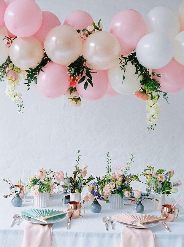 Team Bride Styled Shoot Von Festtagsfotografien Und Ohsopretty