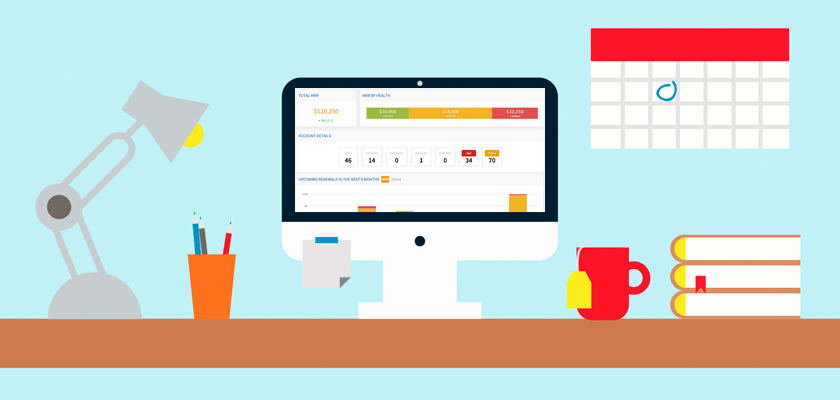 The Benefits of a Customer Success Platform in 13 GIFs