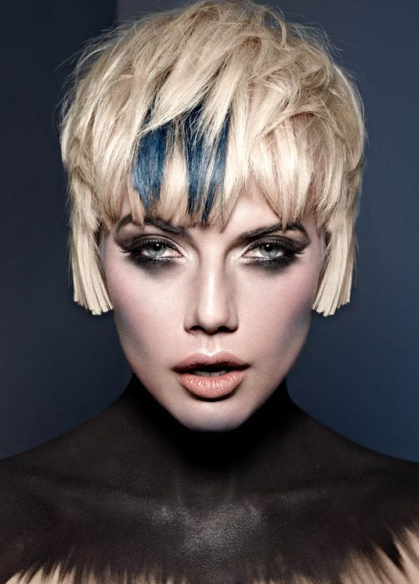 Mirage by Angelo Vallillo   Check out the full #hair collection at salonmagazine.ca