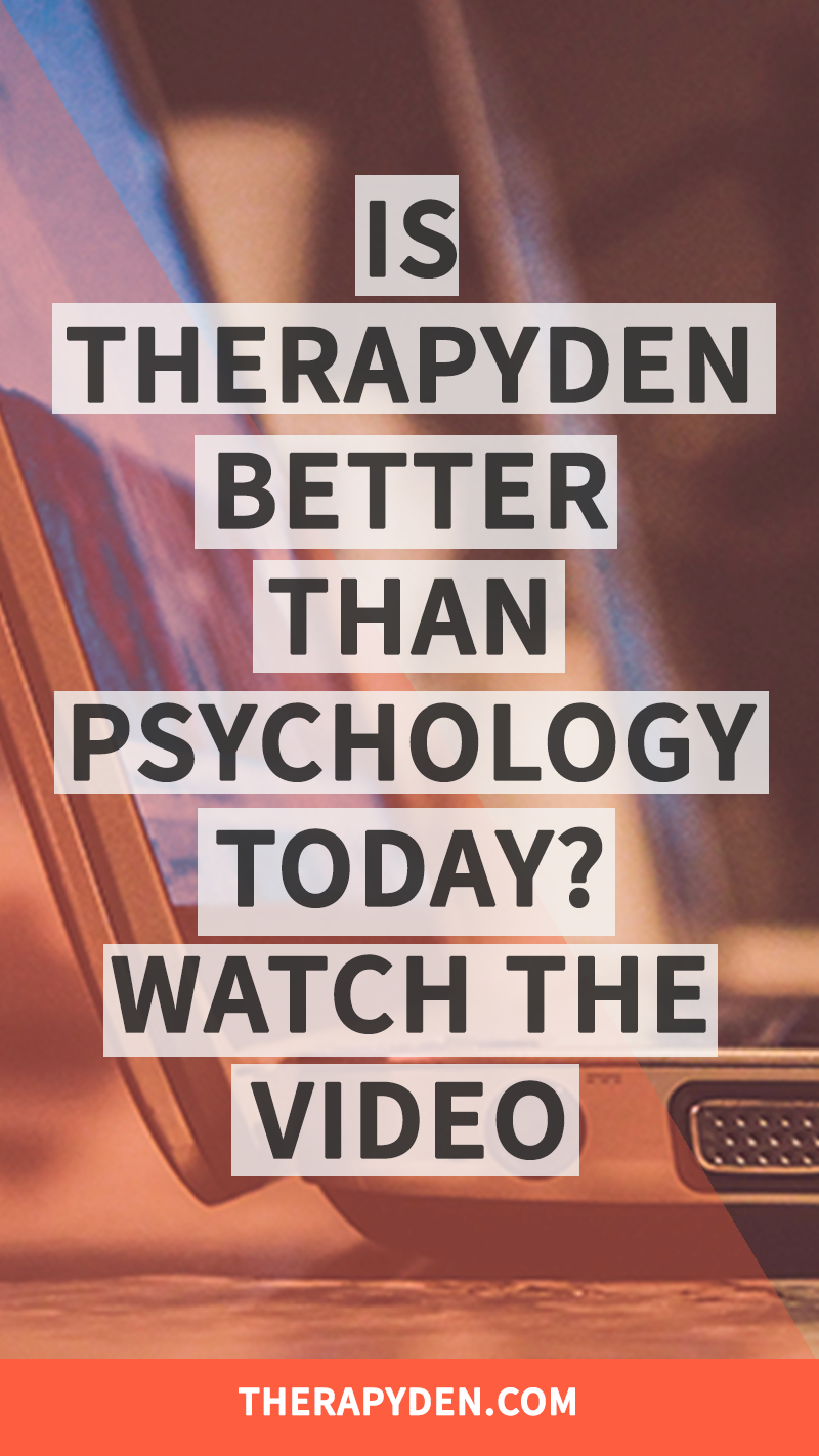 Psychology today online