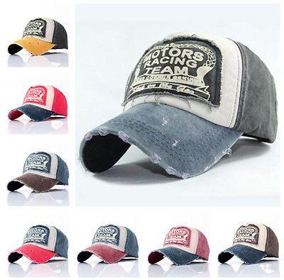 UK Men Women Trucker Mesh Baseball Cap Adjustable Snapback Animal Pattern Hats