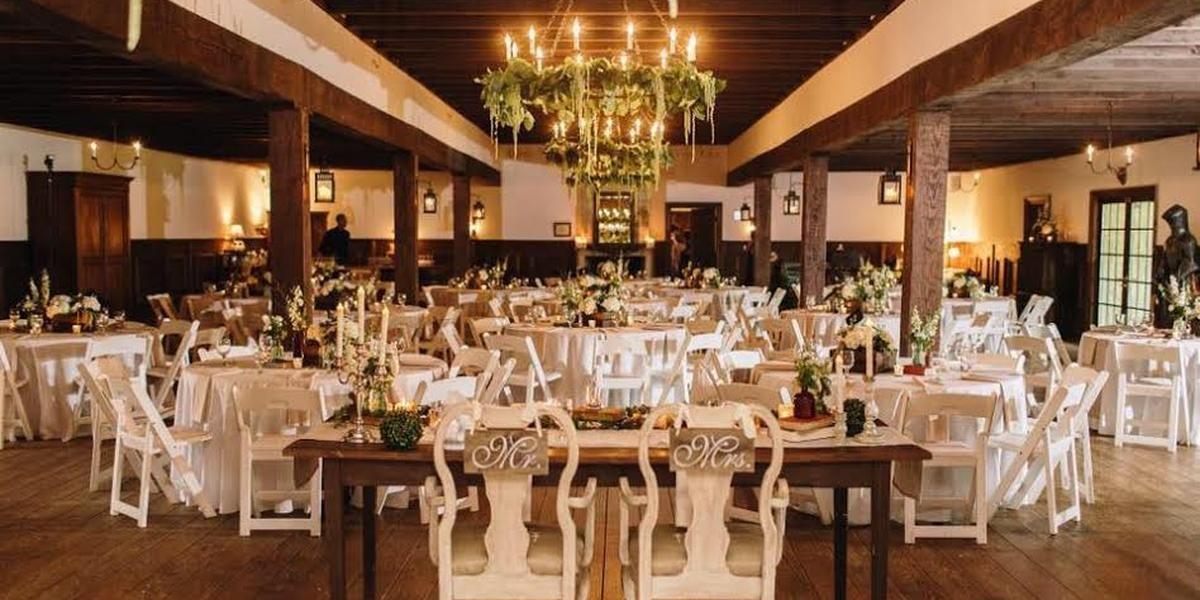 The Williamsburg Winery Weddings Price Out And Compare Wedding