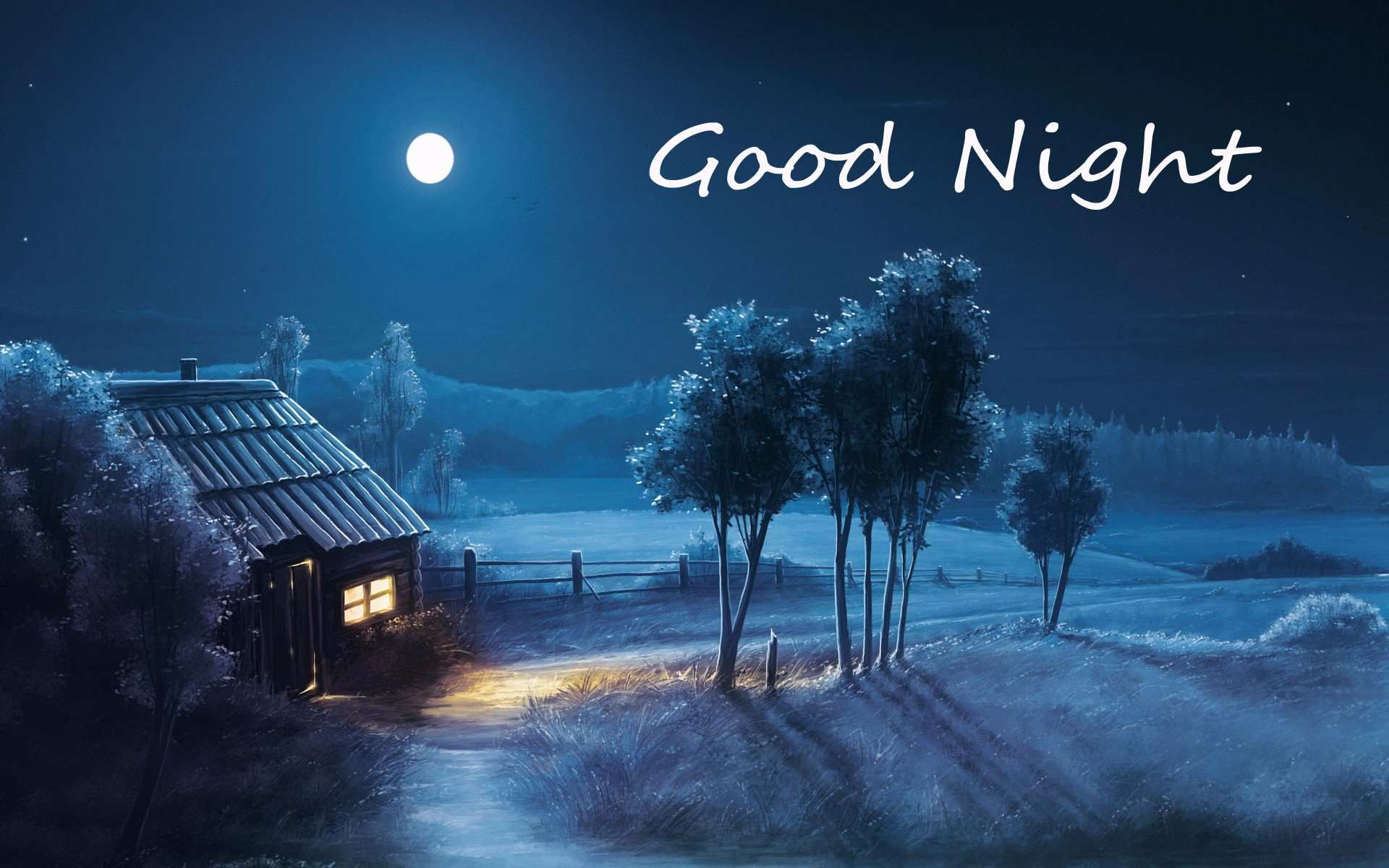 Best Hd Good Night Images Wallpapers Most Beautiful Good Night Pictures Jpg 1920 1200 Night Scenery Good Night Wallpaper Good Night Images Hd