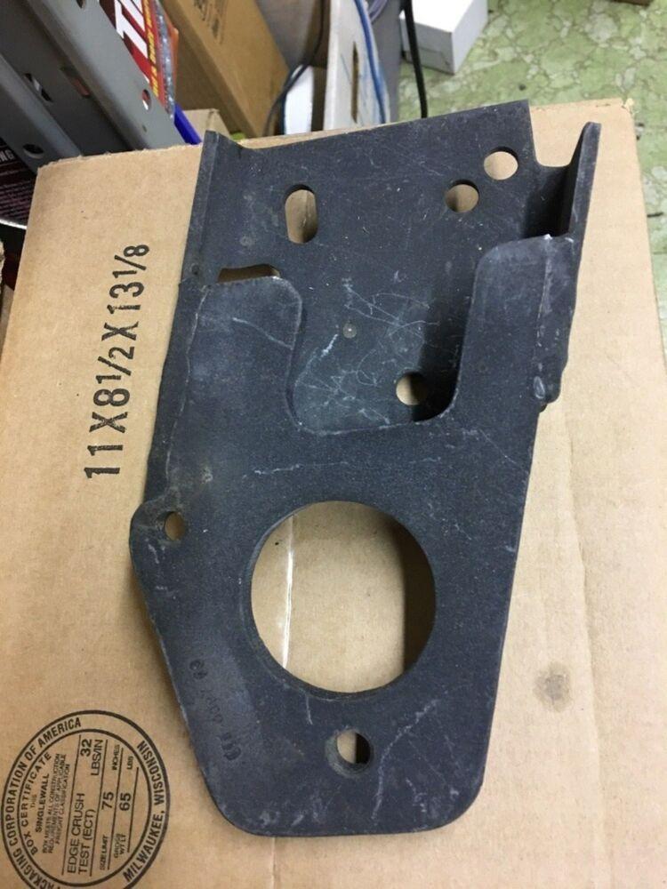 Ad eBay) Hurst Shifter Mount Bracket #195 0037 GM Muncie