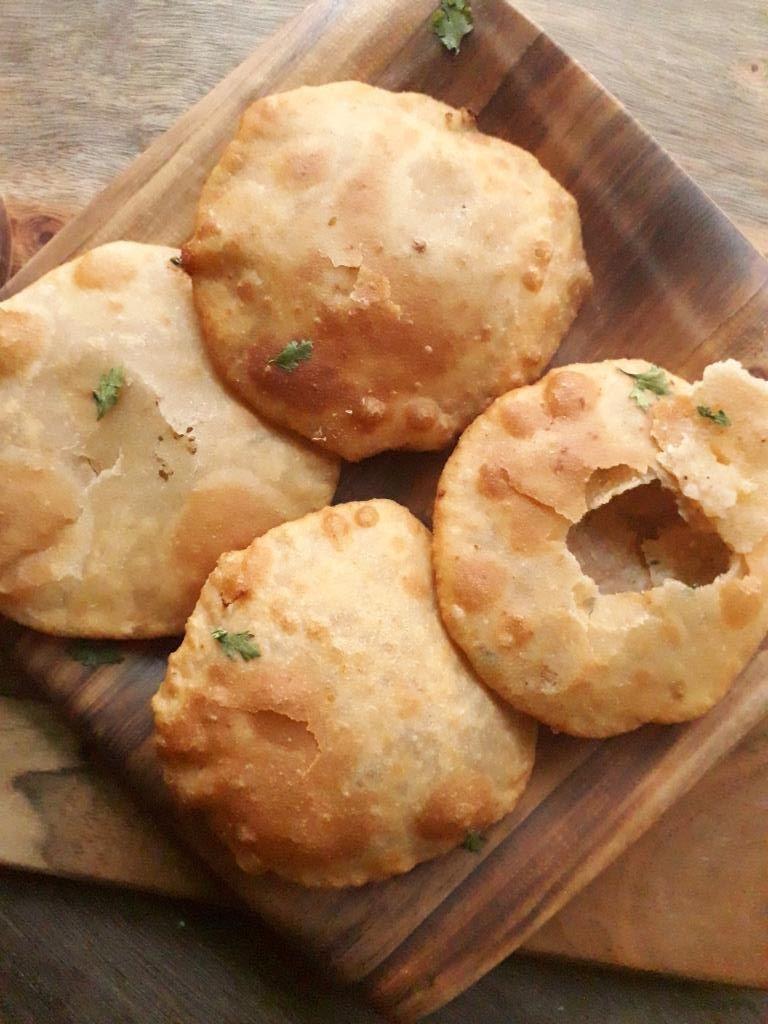 aloo kachori north indian style my dainty kitchen recipe indian food recipes breakfast on hebbar s kitchen kachori id=59736