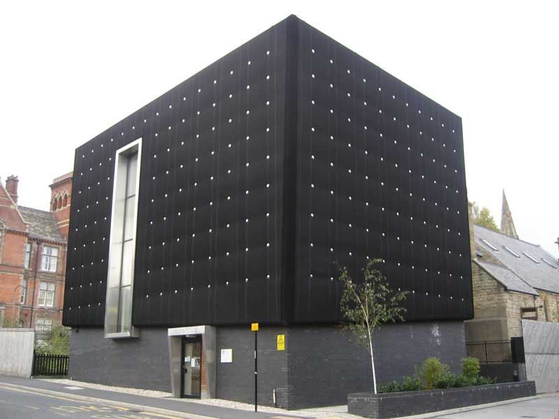 Sheffield university has several iconic buildings to its - Sheffield school of interior design ...