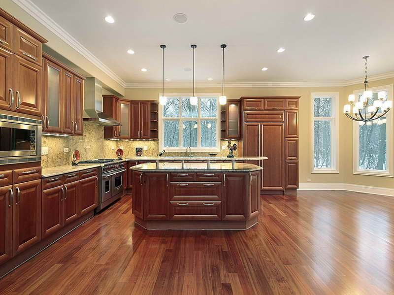 Kitchen Center Island Lighting Kitchen Lighting Ideas For Island - Center island lighting ideas