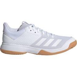 Photo of Adidas Damen Volleyballschuhe Ligra 6, Größe 38 ? In Ftwwht/ftwwht/gumm1, Größe 38 ? In Ftwwht/ftwwh