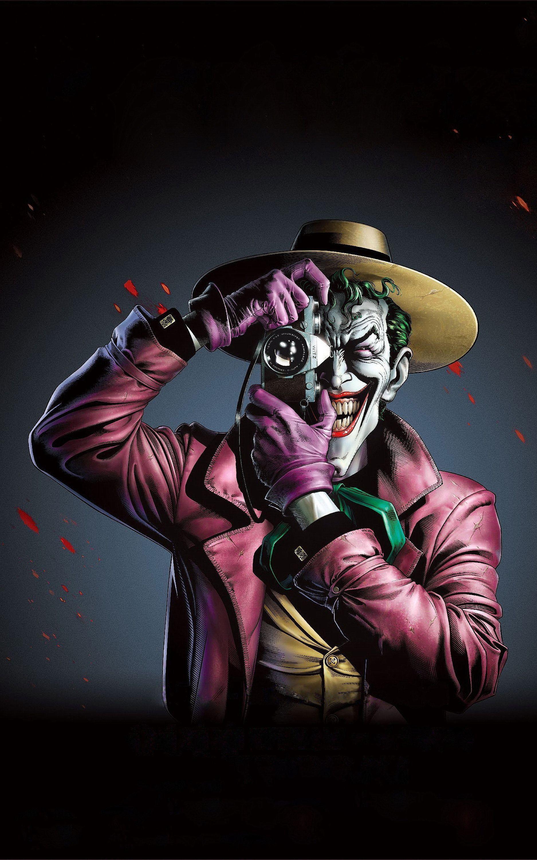 Joker Mobile Wallpapers - Wallpaper Cave, joker mobile ...