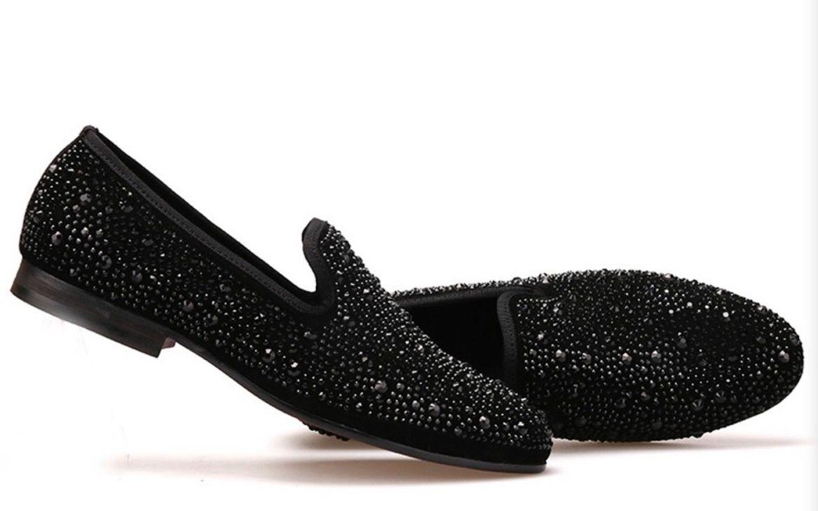 0c673a06d00 299 euro For order gecko vp.pl Luxury velvet loafers for men hot 2017 new  model