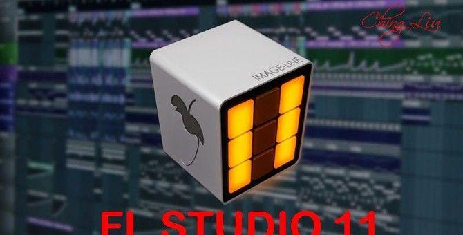 Fl Studio Producer Edition 1110 R2 32 64 Bit Free