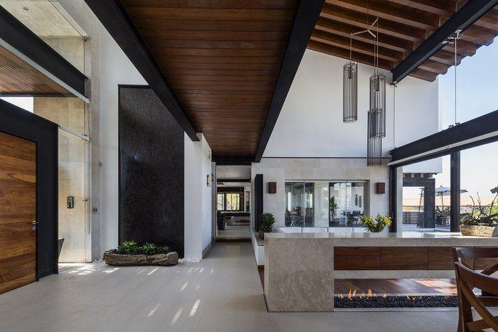Arquitecto zorrilla mi lugar arquitectura casas y - Casas arquitectura moderna ...