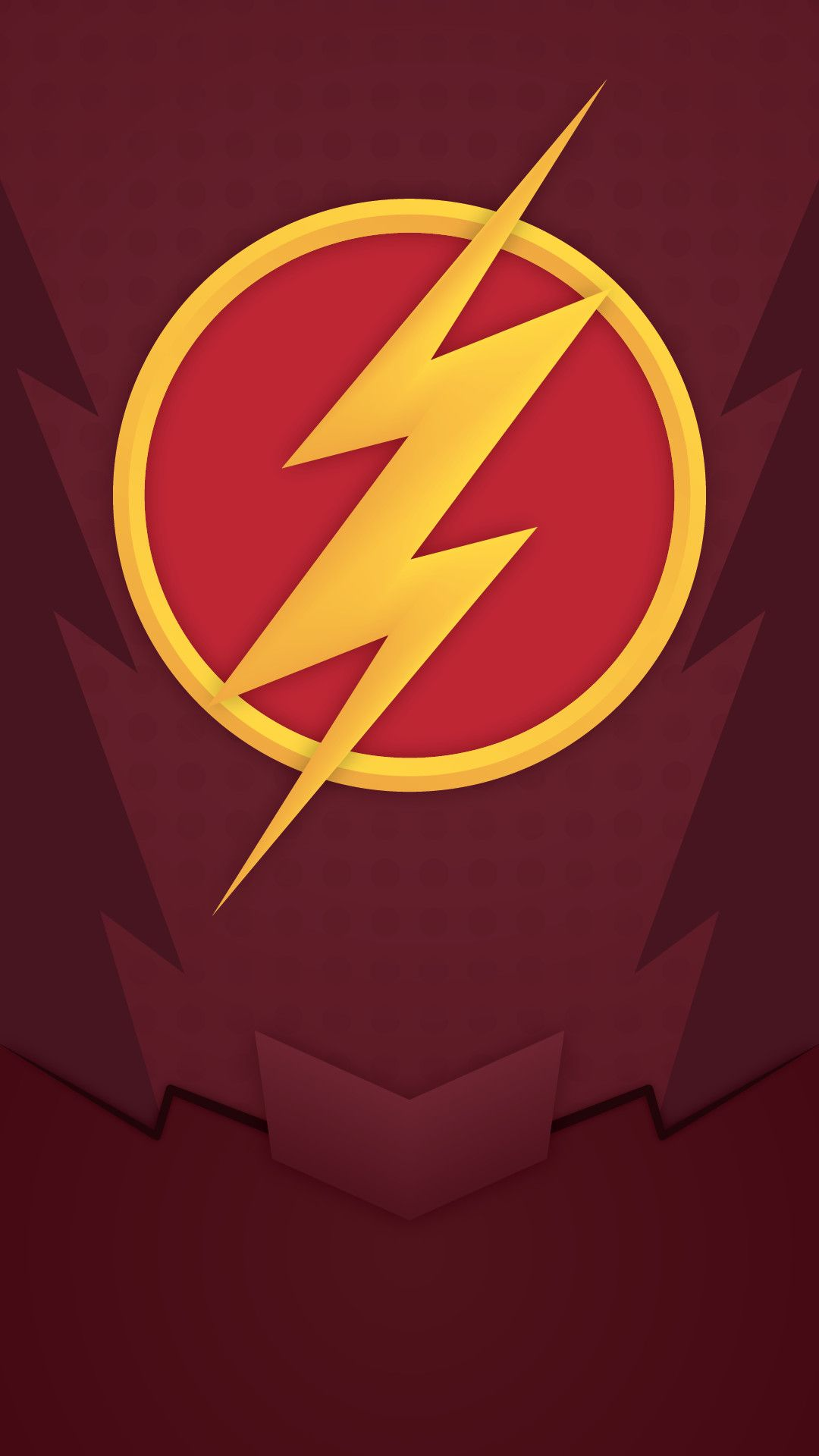 1080x1920 The Flash Wallpaper iPhone 7 Flash wallpaper