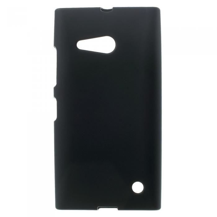 Svart skal till Nokia Lumia 735. Hitta fler billiga Nokia Lumia 735-skal på 98b8c60afd659