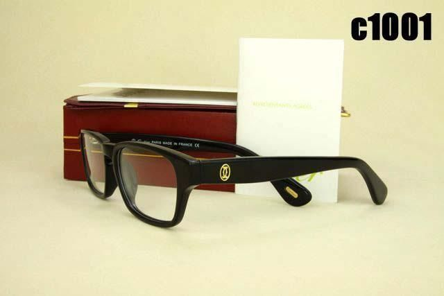 ed087ed788 Cartier Glasses for Men