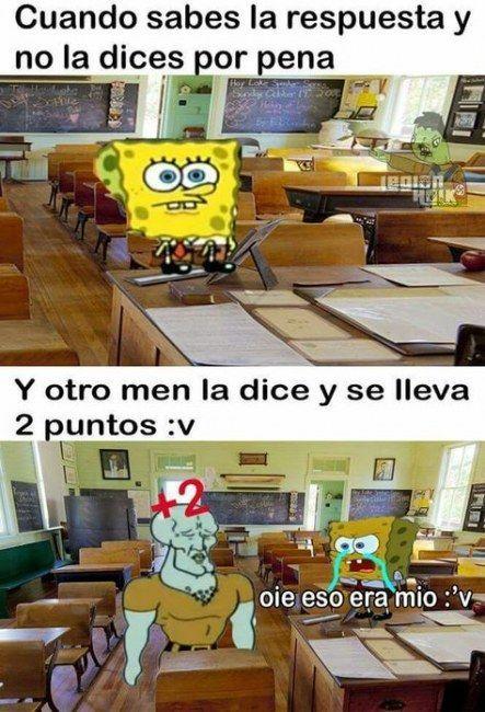 62 Trendy Memes En Espanol Chistosos Escuela Memes 649222102516241419 Memes Memes En Espanol Memes Divertidos