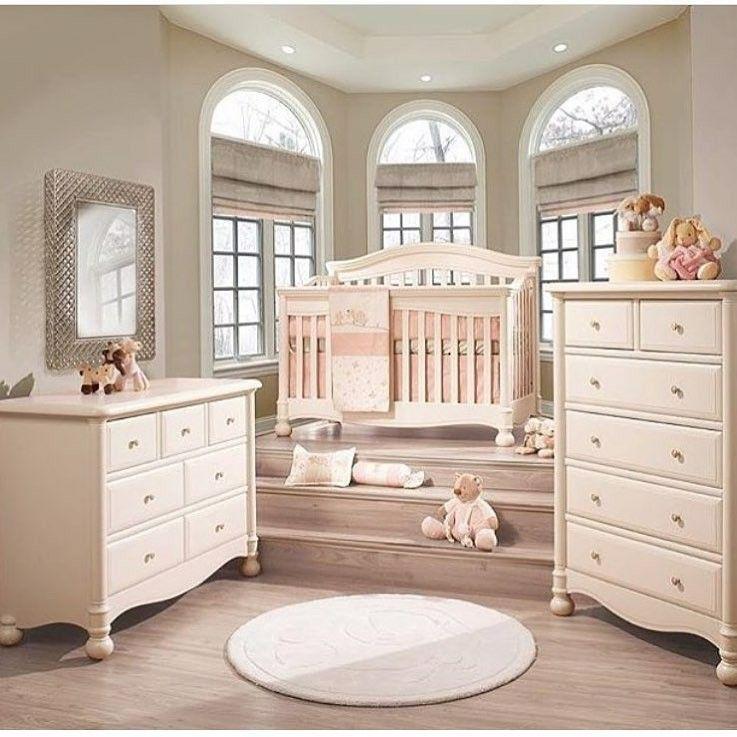 Pin de Thalyta en baby\'s room | Pinterest | Cuarto bebe y Bebe