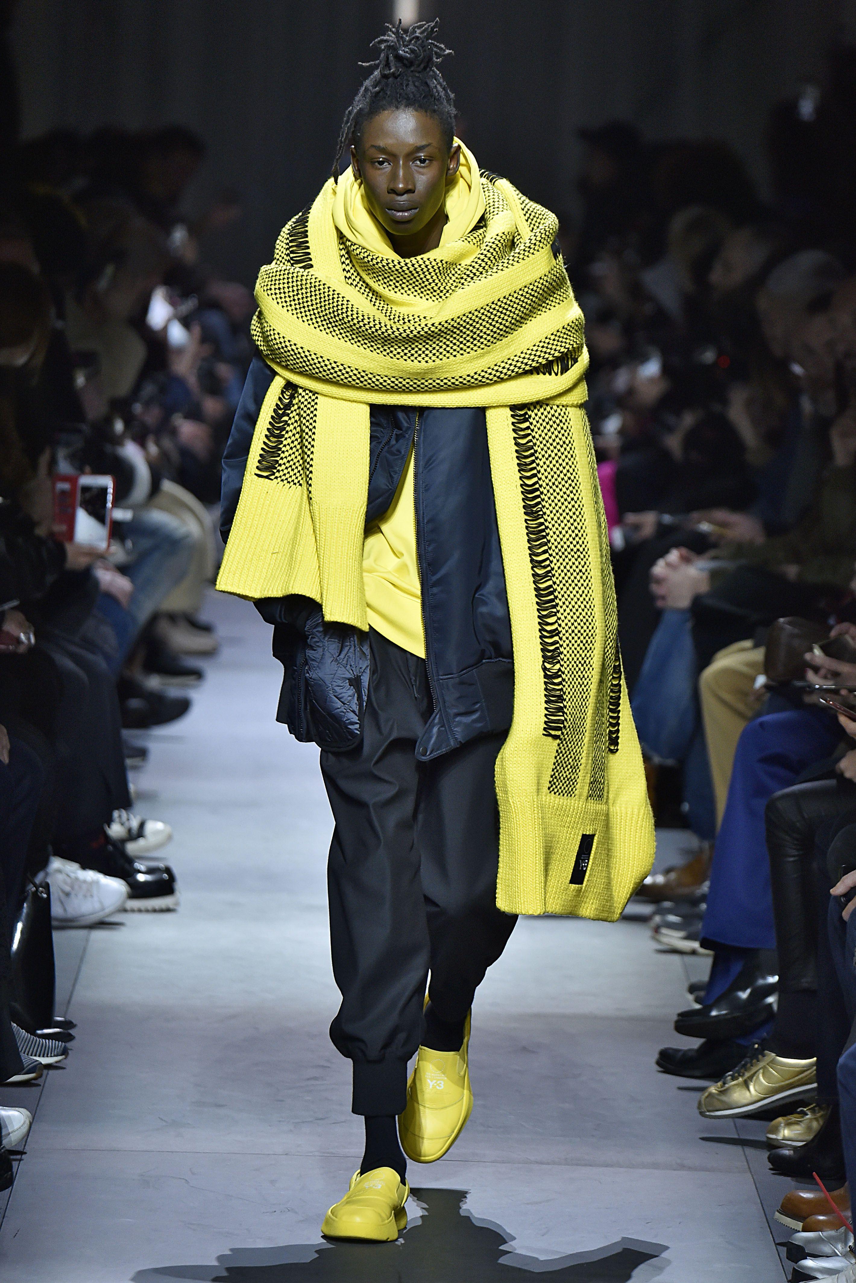 El metrosexual paso de moda