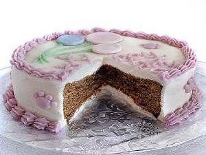 Chicken Birthday Cake For Dogs ~ Dog birthday cake u pup cakes recipe dog treats