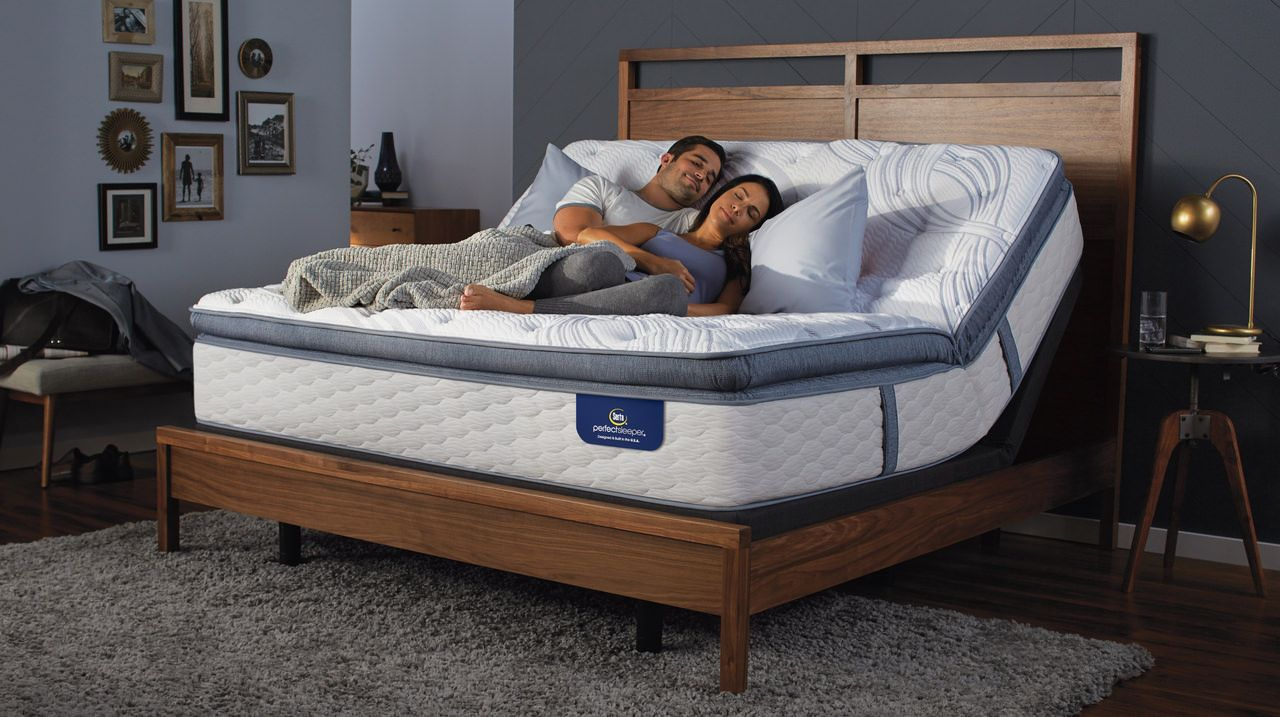 Adjust the way you sleep with adjustable beds (With images