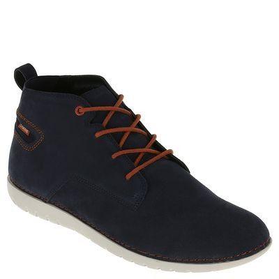 Hombre De Calzado Zapatos Caña Media CSFHxwFqd