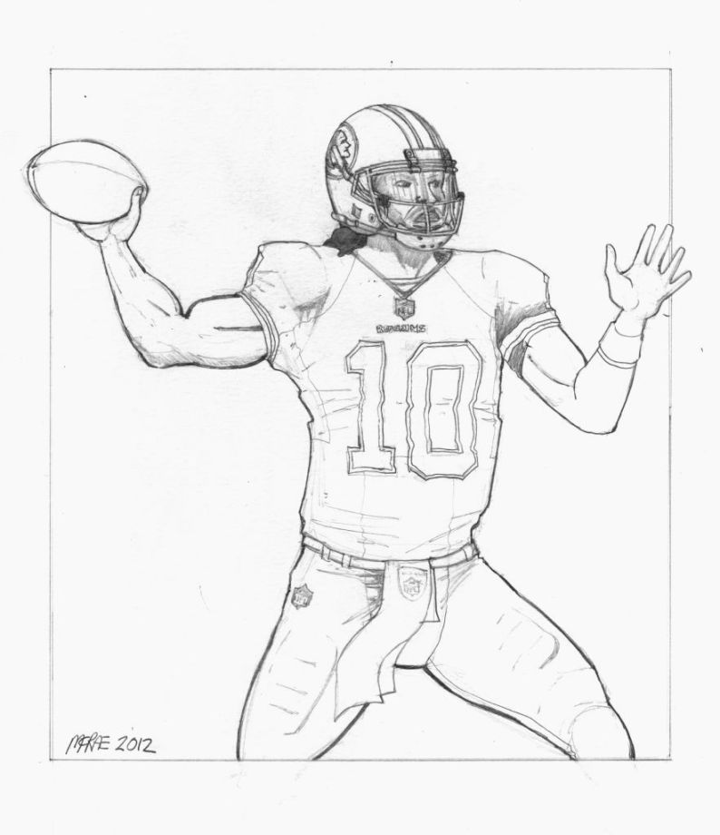 Washington Redskins Coloring Pages Coloring Pages Pinterest