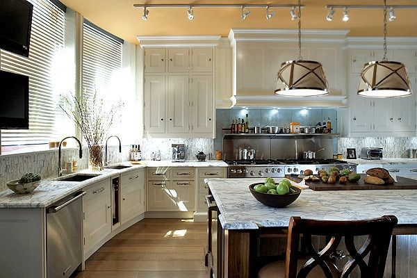 Peacock Designed things | Peacock Kitchen: Christopher Peacock Kitchens Ligthing Design ...