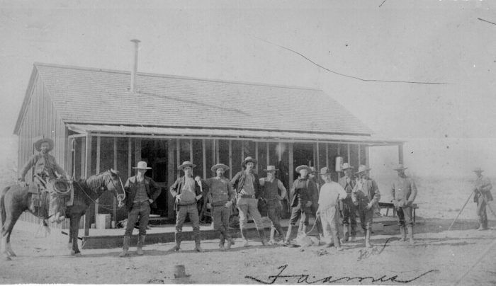 Here Are The Oldest Photos Ever Taken In Arizona And They Re Incredible Old Photos Arizona Photo