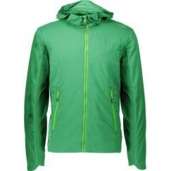 Cmp Herren Fix Hood Jacket, Größe 50 In Menta, Größe 50 In Menta F.lli Campagnolo