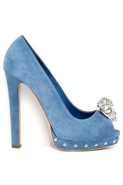 alexander mcqueen shoes 2014 prespring fabulous
