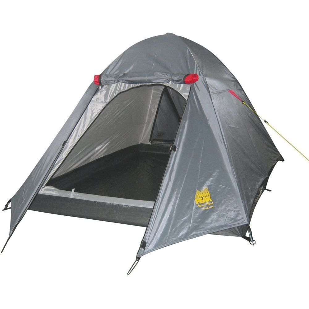 High Peak Outdoors HyperLite Extreme 4-season 2-person Tent  sc 1 st  Pinterest & High Peak Outdoors HyperLite Extreme 4-season 2-person Tent ...