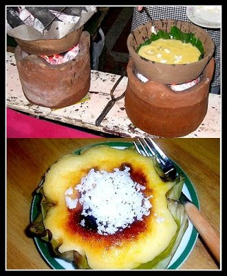 Pinay In Texas Cooking Corner: How Proud We Are To Be Filipinos and My Bibingka Recipe