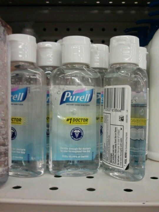 Purell Hand Sanitizer Hand Sanitizer Sanitizer Clip Art