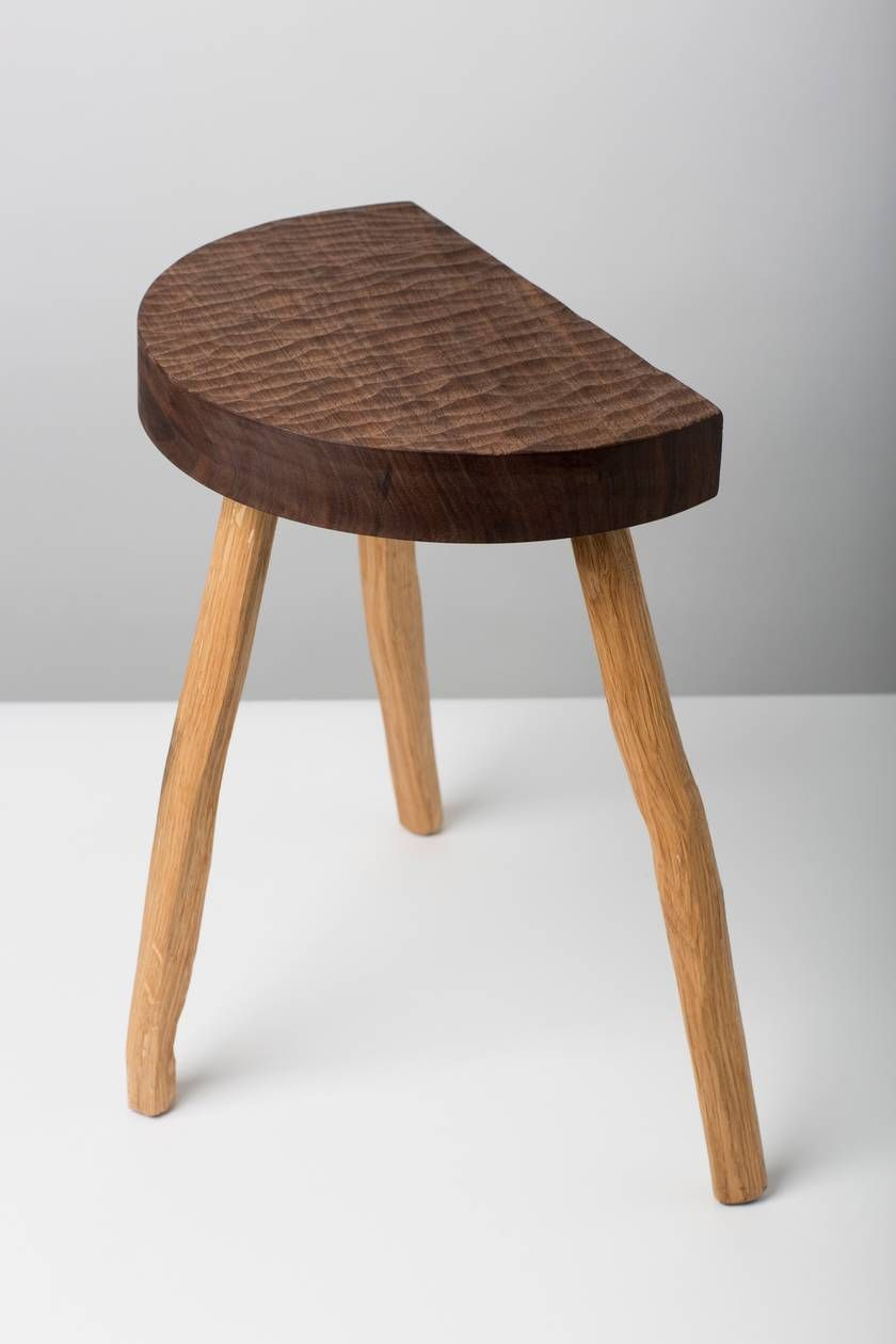 Three leg milking stool
