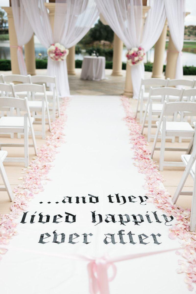 Disney Themed Wedding in Las Vegas | Pinterest | Themed weddings ...