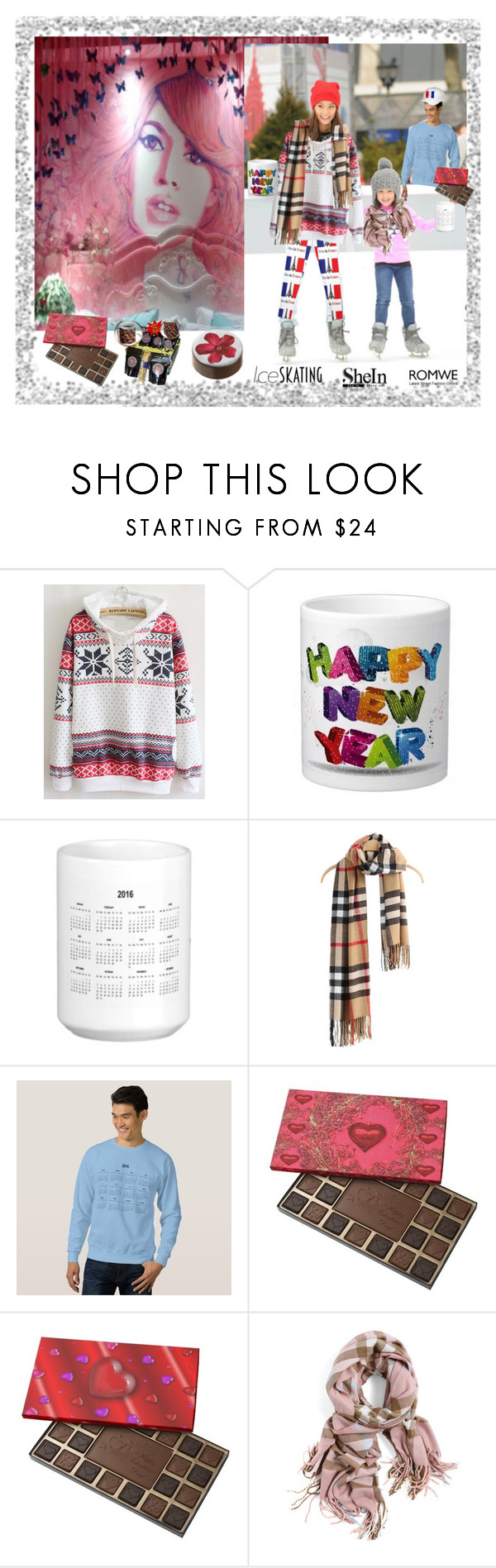 """""""Ice Skating in Style"""" by sandyspider ❤ liked on Polyvore"""