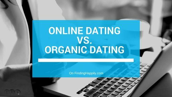 Online-Dating vs meeting in Person Rote Fahnen von geschiedenen Papa