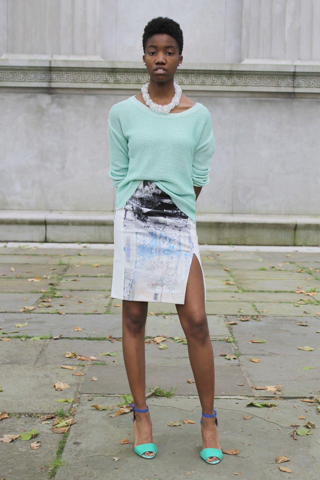 The Unimagination of Ebony Bolt