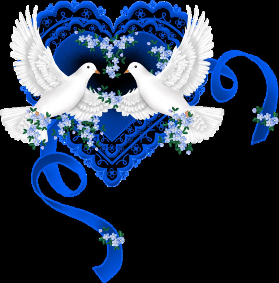 славян злой свадебные голуби анимационные картинки меня