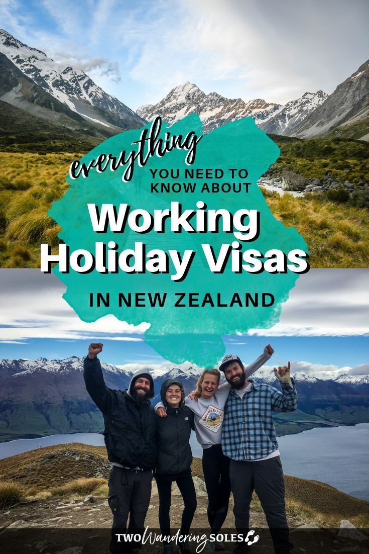 New zealand working holiday visa everything you need to