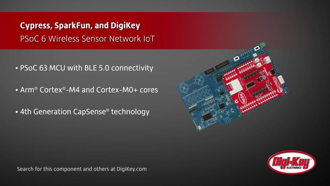 Secure Cellular Connected Iot Applications Digikey Electronic Electrical Schematic