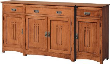 Canal Dover | Hill House Sideboard | Dining room server ...
