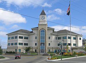Kitsap County Port Orchard Washington Court Houses Pinterest Orchards