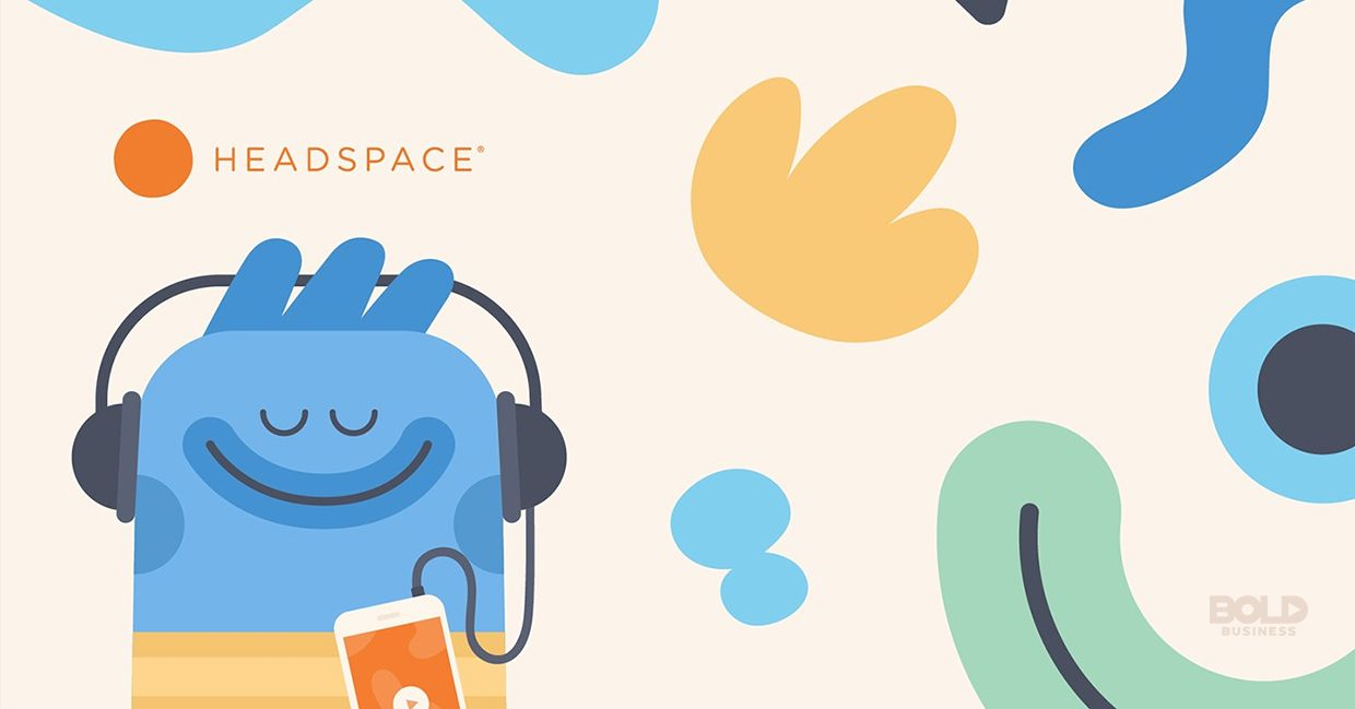 The Headspace Meditation App and the Lost Art of Being