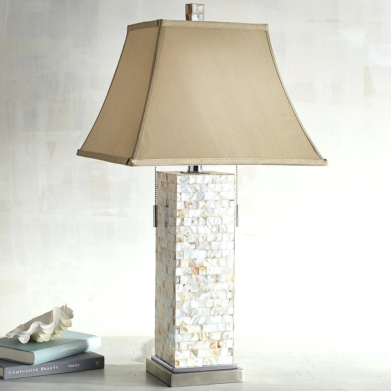 Amazing Tahari Home Table Lamps