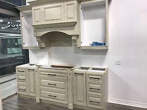 Showroom Liquidation Brand New Kitchen Setups Markham York Region Toronto Gta Image 1 New Kitchen Kitchen Cabinet Doors