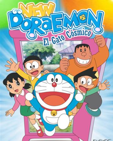 Pin De Riickygaming En De Todo Un Poco El Gato Cosmico Doraemon Temporadas