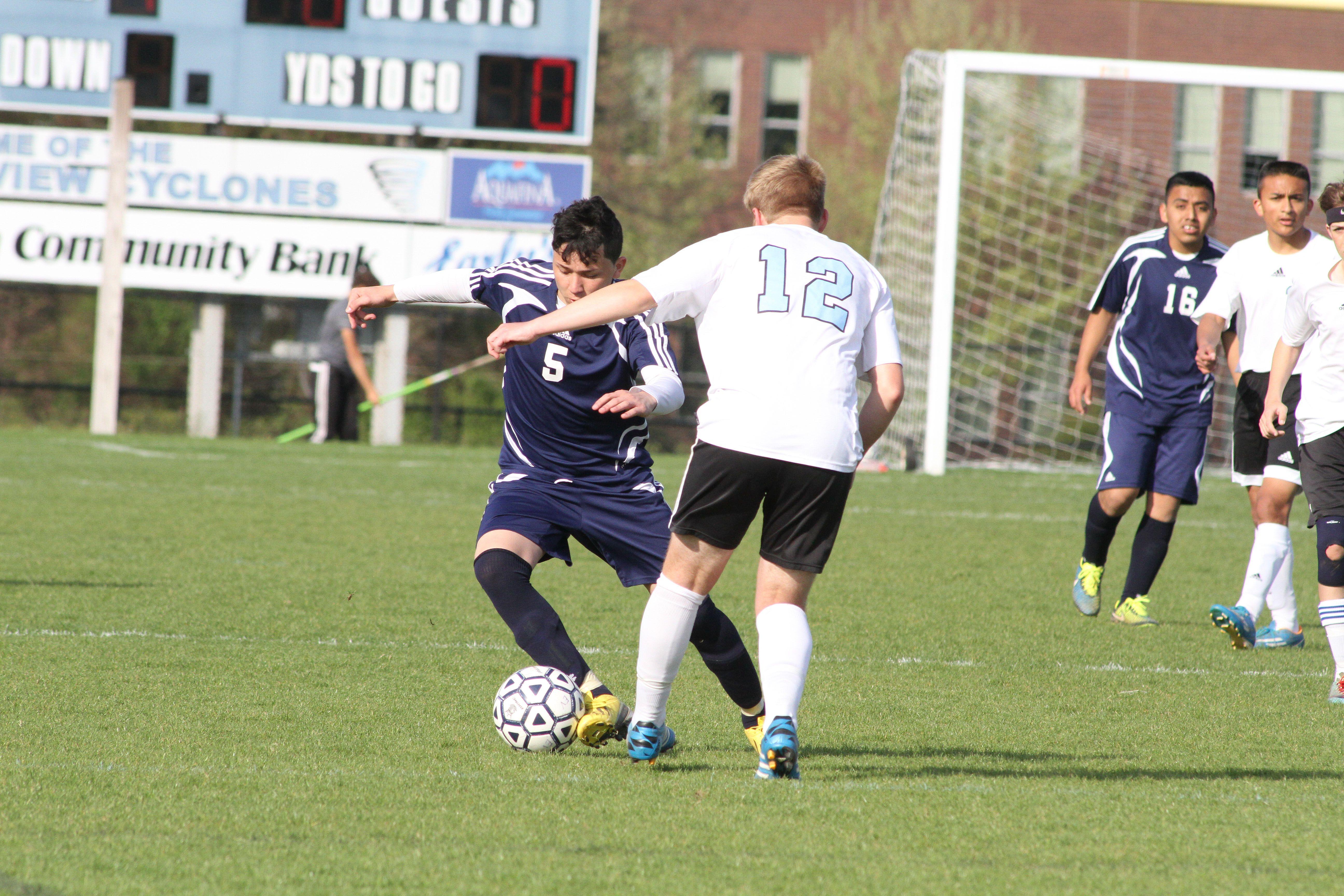 2016_jv_boys soccer soccer boys liberty high school