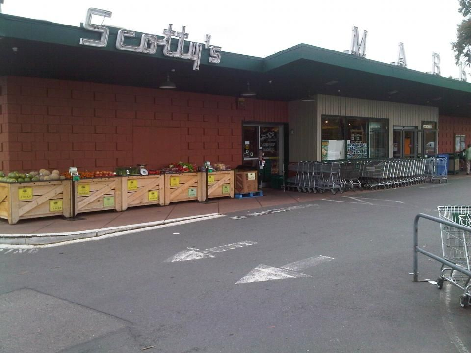 Pin Of The Day Commercial Client Of Ken Cooper Roofing Scotty S Market In Terra Linda Ca We Are Your Bay Area Roof Roofing Commercial Roofing Outdoor Decor